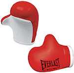 Boxing Glove Stress Balls